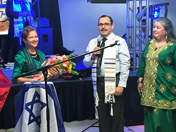 Restoring Honor to Israel