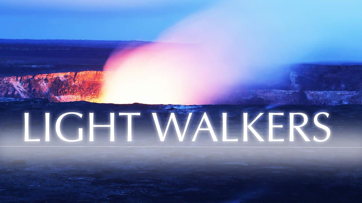 Light Walkers