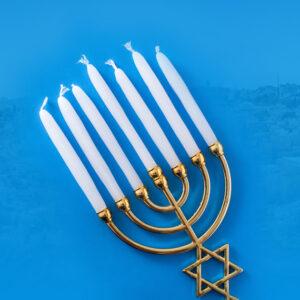 Hanukkah Glory Israel Tour