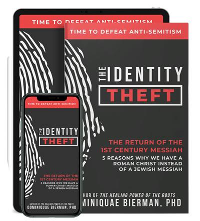 The Identity Theft