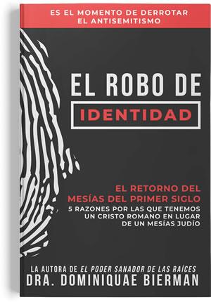 El Roboo de Identidad