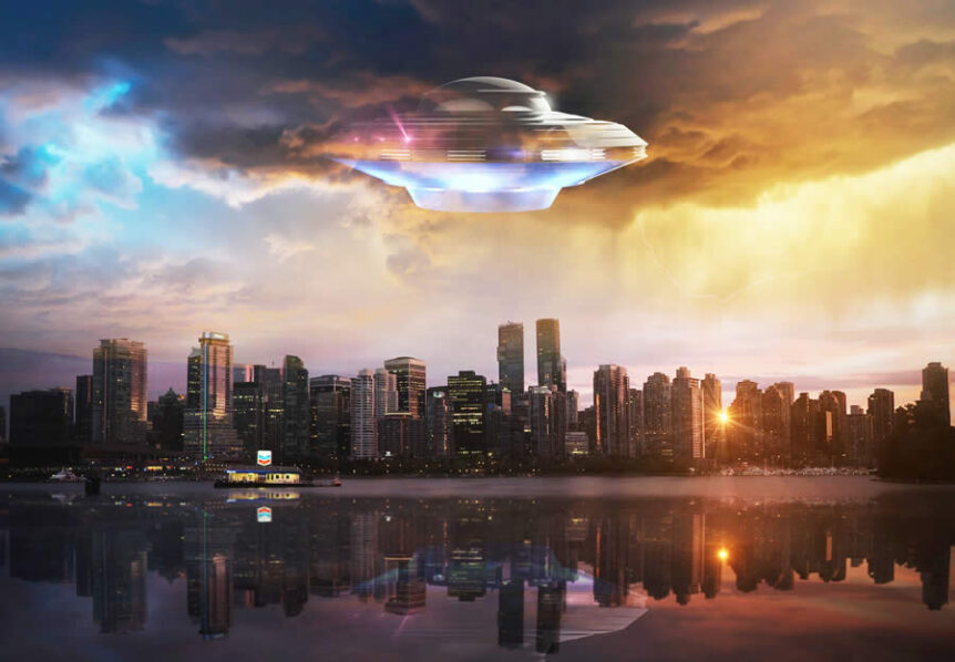 Extraterrestrials – Angels or Demons?
