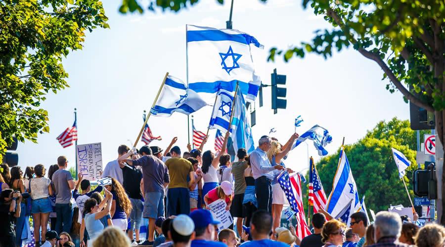 The Israeli Test