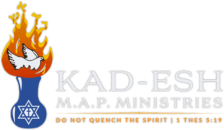 Kad-Esh logo